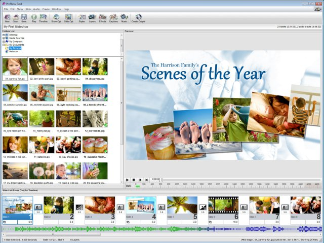 proshow gold software free  full version for windows 7