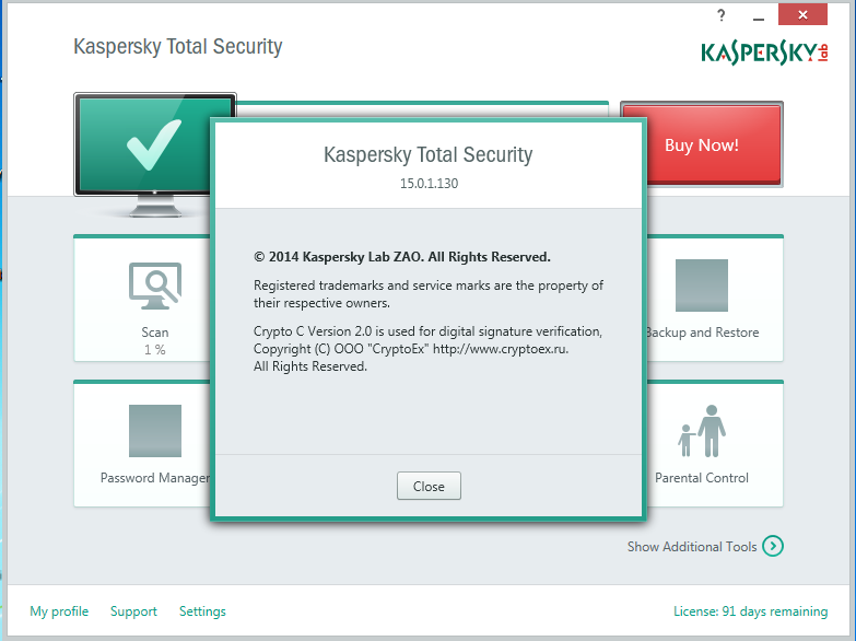 Kaspersky 8.0 final working key h33t