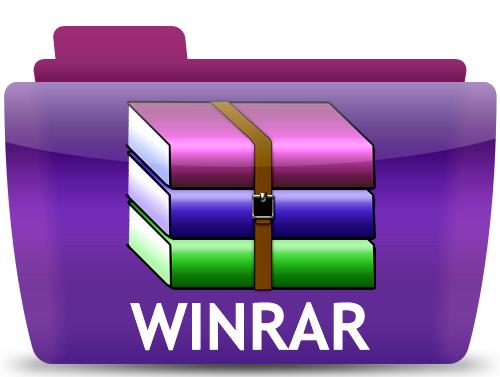 WinRAR v5.40