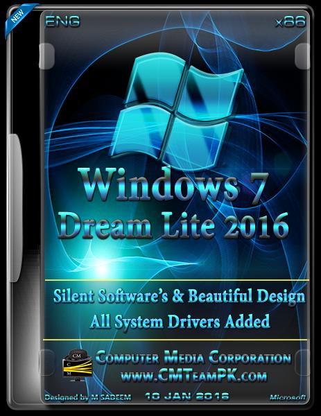 64 пак на 7 торрент windows драйвер bit