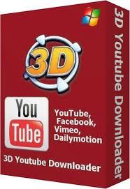 3D Youtube Downloader 1.10