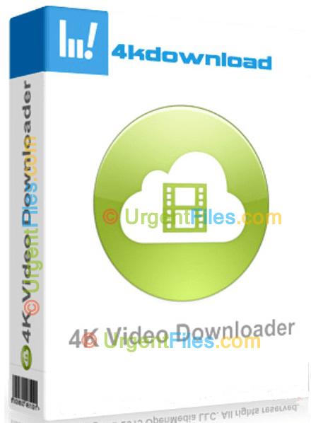 4K Video Downloader 4