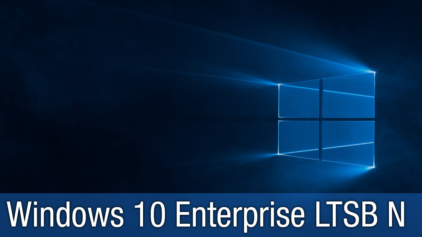 Windows 10 X86 Enterprise 2015 LTSB en-US March 2016