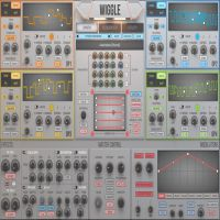 2nd Sense Audio - Wiggle v1.1.2