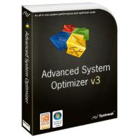 Advanced System Optimizer 3.9.3636.16880