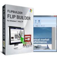 FlipBuilder Flip PDF 4.3.25