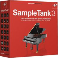 IK Multimedia SampleTank 3 v3.6.6