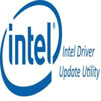 Intel Driver Update Utility 2.6.0.32