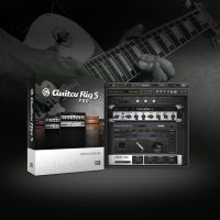 Native Instruments - Guitar Rig 5 v5.2.2