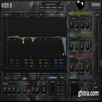 Sonic Academy - KICK 2 v1.0.2
