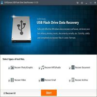 USB Flash Drive Data Recovery 1.8.8.8