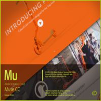 Adobe Muse CC 2015.2