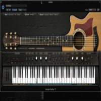 Ample Sound Ample Guitar Series v2.4.0