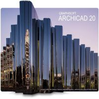 Graphisoft Archicad 20 build 3012