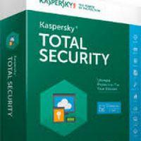 Kaspersky Total Security 2017 17 0 0 611