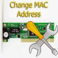 LizardSystems Change MAC Address 2.12.0.112