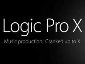 Logic Pro X 10.2.4