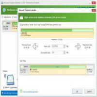 Macrorit Partition Extender 1.0 Professional Edition