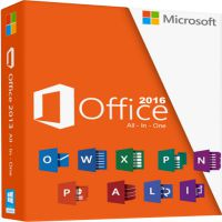 Microsoft Office 2016 VL Select Edition