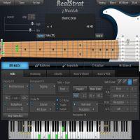MusicLab RealStrat v4.0.0.7239