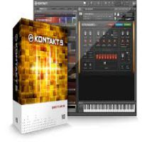Native Instruments Kontakt 5 v5.5.2