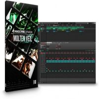Native Instruments Maschine Expansion Molten Veil v1.0.0