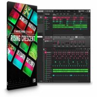 Native Instruments Maschine Expansion Rising Crescent v1.0.0