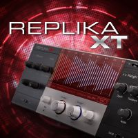 Native Instruments Replika XT v1.0.2