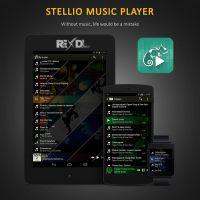 Stellio Music Player 4.8