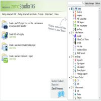 Zend Technologies Ltd Zend Studio 13.5.1