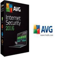 AVG Internet Security Business x86 2016-2017
