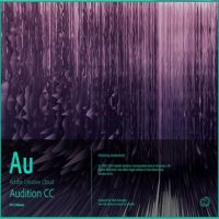 Adobe Audition CC 2015.2 v9.2.1