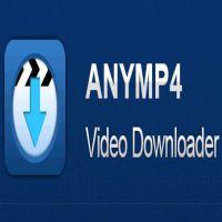 AnyMP4 Video Downloader v6.1.10