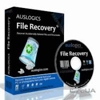 Auslogics File Recovery 7.0