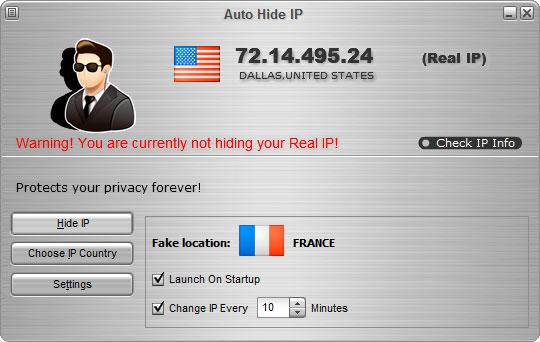 Auto Hide IP 5.5.9.6