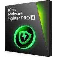 IObit Malware Fighter Pro v4.3.0.2723