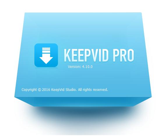 KeepVID Pro v4.10.0.5