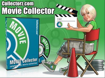 المعلومات Movie Collector التفعيل 2018,2017 Movie-Collector-Pro-