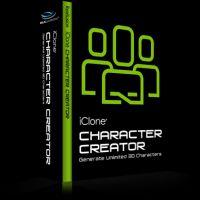 Reallusion iClone Character Creator 1.51.2001.1