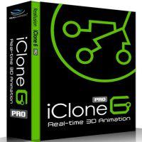 Reallusion iClone Pro 6.51.3127.1