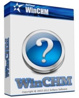 Softany WinCHM 5.127