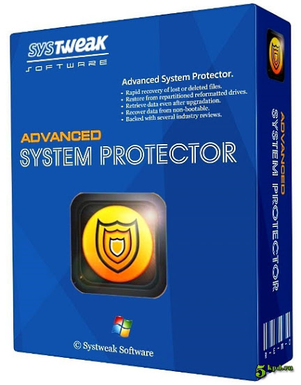 Advanced System Protector 2.2.1000.21070