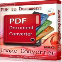 Aostsoft PDF to Document Image Converter Pro v3.9.4