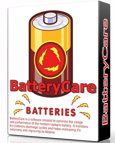 BatteryCare 0.9.27