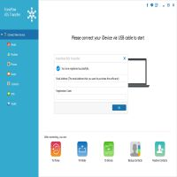 FonePaw iOS Transfer v2.0.0