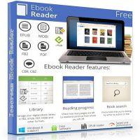 Icecream Ebook Reader Pro v4.12