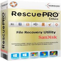 LC Technology RescuePRO Deluxe v5.2.6.6