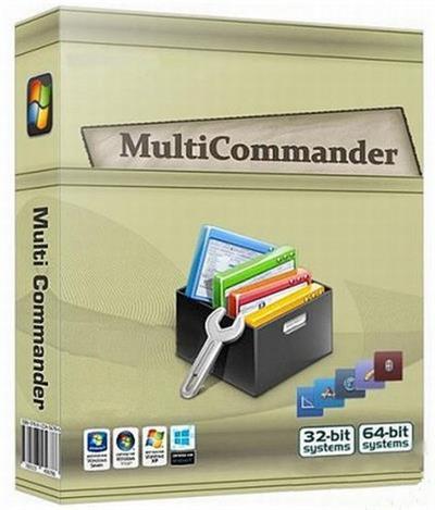 Multi Commander v6.4.7 Build 2255