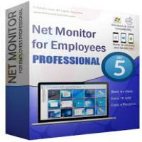 Network LookOut Net Monitor for Employees Professional 5.2.4