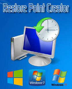 Restore Point Creator 4.8
